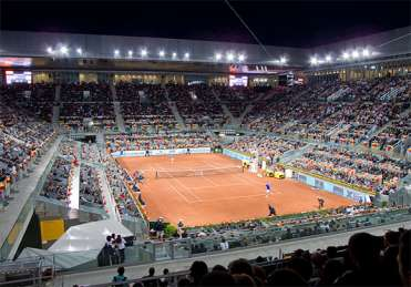 Entradas Mutua Madrid Open