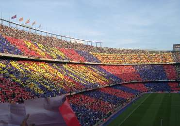 Tickets Barcelona - Sporting Lisboa