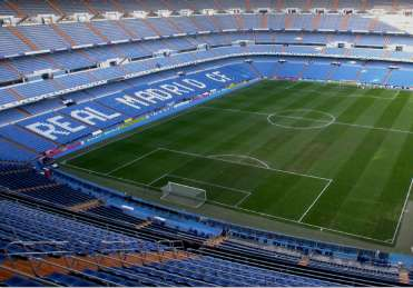 Entradas Real Madrid
