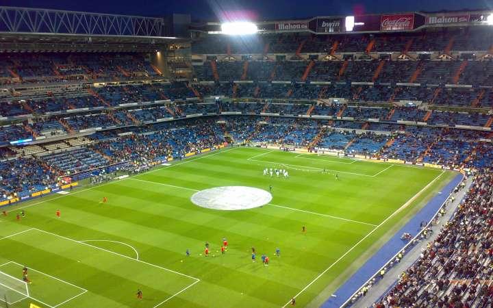 Tickets match Real Madrid - Atlético de Madrid | Open Madrid